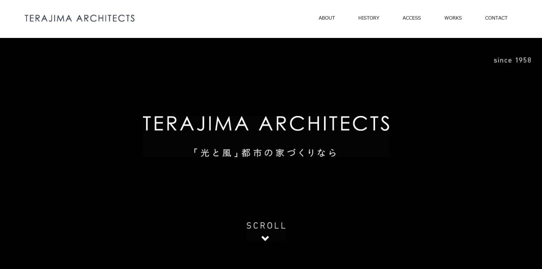 第30位 テラジマアーキテクツ