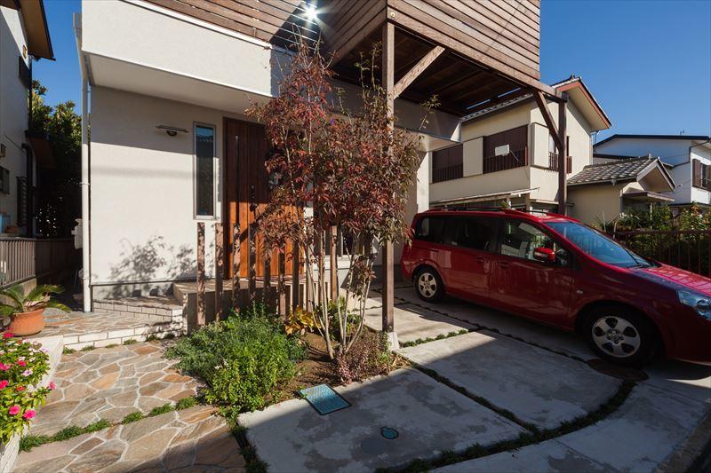 藤沢市 大鋸の家