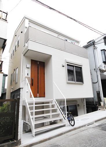 2X4工法住宅
