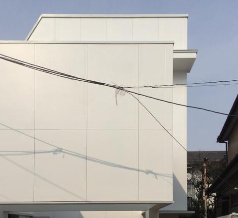 大田区山王K邸