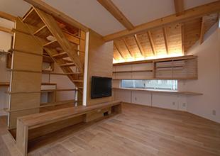 島崎邸:神奈川県横浜市