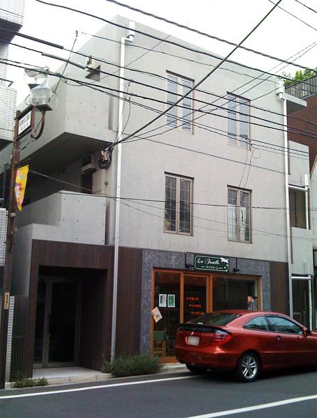 板橋区 成増M